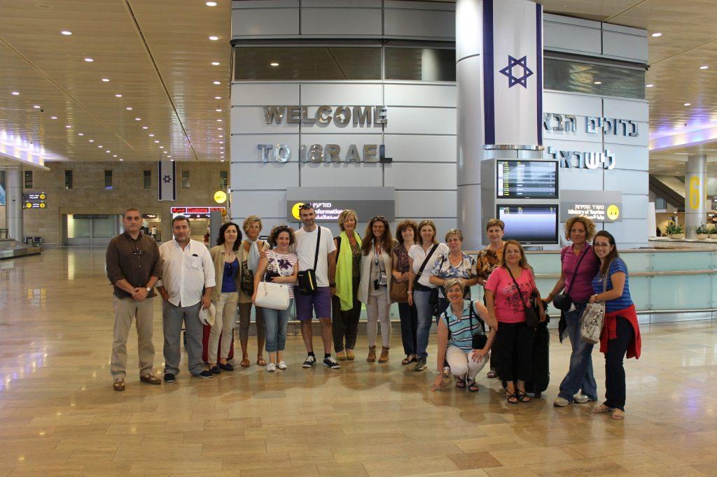 Immagine della galleria: Yad Vashem | Corso di formazione 19 – 28 luglio 2013