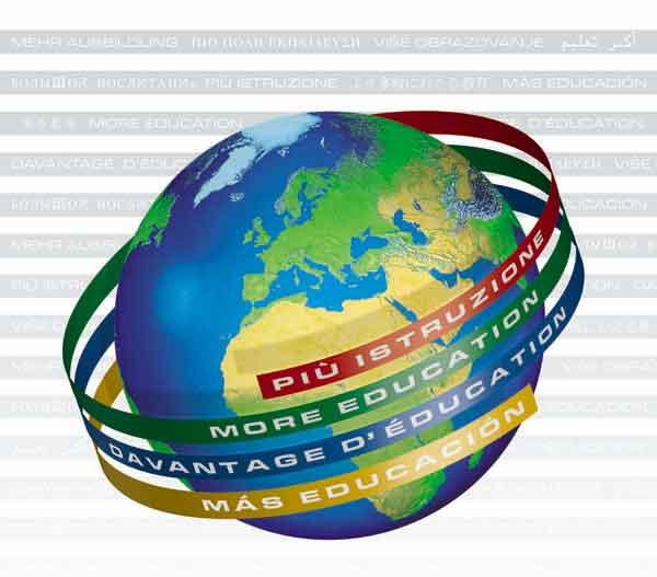 10° congresso nazionale. Più Istruzione
