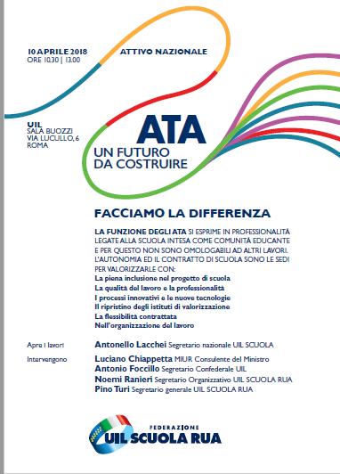 Attivo ATA
