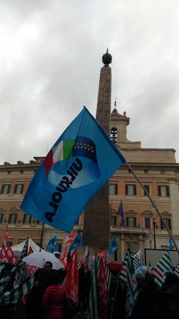 Immagine della galleria: Montecitorio 2017