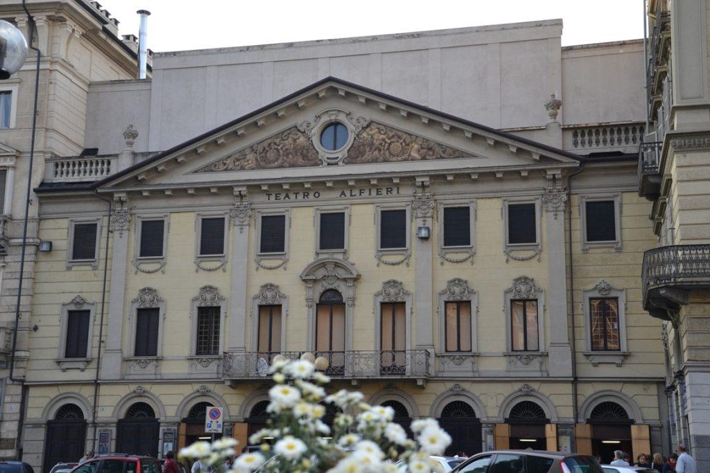 Immagine della galleria: LE IMMAGINI DEL XIII CONGRESSO UIL SCUOLA | 20-21-22 OTTOBRE | TEATRO ALFIERI | TORINO