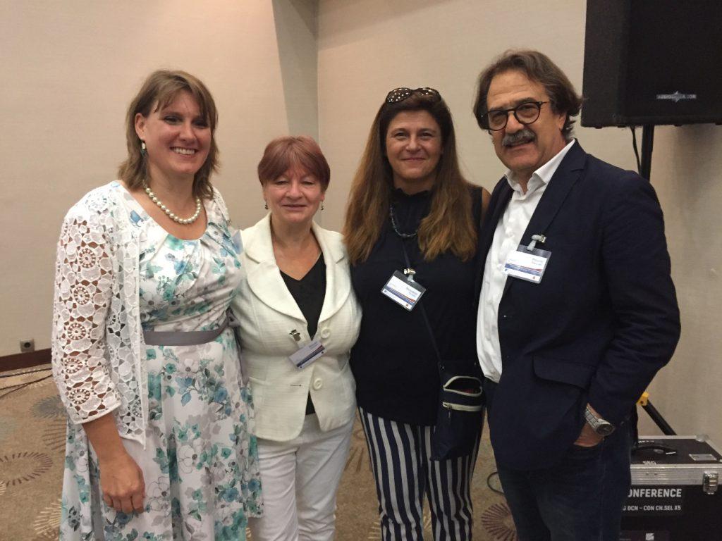 Dialogo sociale europeo nel settore dell'educazione