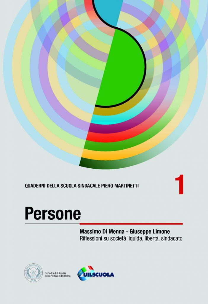 PERSONE / 1