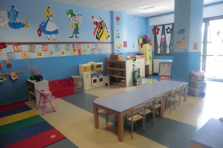 Definiti i nuovi titoli di accesso nei servizi per l'infanzia
