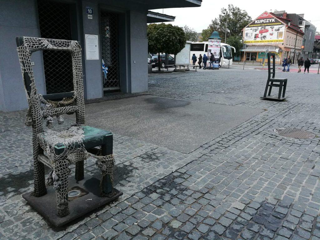 Immagine della galleria: AUSCHWITZ: diario di viaggio