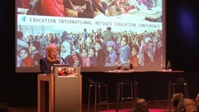 Migranti: l'istruzione è diritto universale