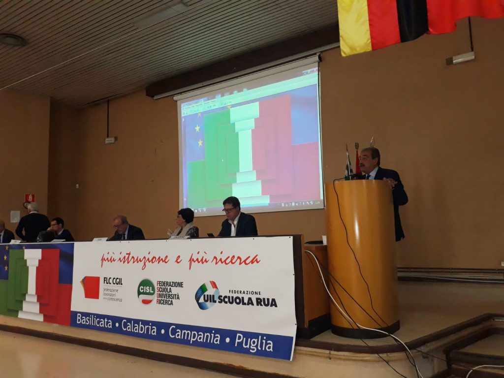 Immagine della galleria: Sviluppo e crescita del paese | Assemblea nazionale a Bari