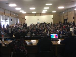 Crescita e Sviluppo del Paese | l'assemblea di Bari – Turi: la scuola può tornare ad essere l'ascensore sociale del Paese