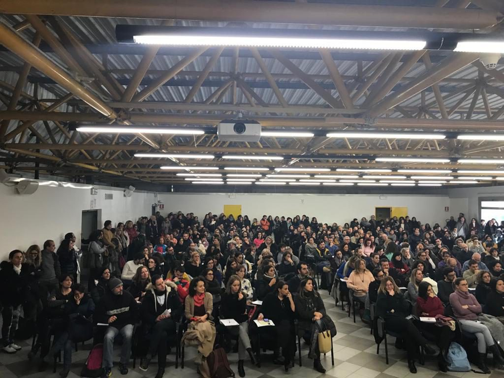 Oltre 600 docenti precari oggi all'assemblea regionale