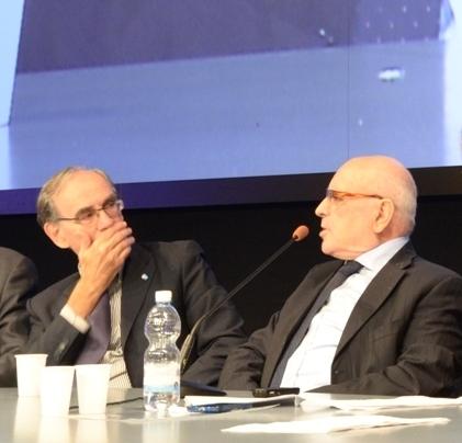 Trento: incontro con i segretari regionali
