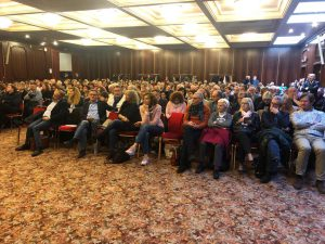 ATTIVO UNITARIO VENEZIA | Turi: dire no alla regionalizzazione significa continuare l'impegno per eliminare la 107
