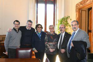 Landini, Furlan e Barbagallo incontrano segretari generali scuola