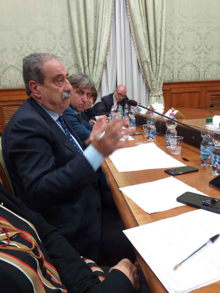 Turi: vera novità che si è parlato di scuola a Palazzo Chigi