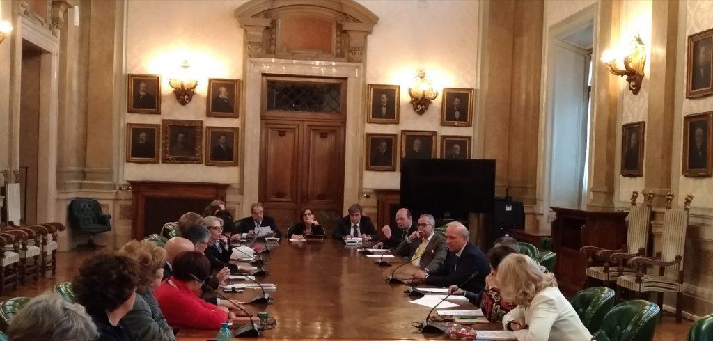 Incontro senza risposte. Per le risorse nel Def rinvio al Consiglio dei Ministri. Sciopero confermato.