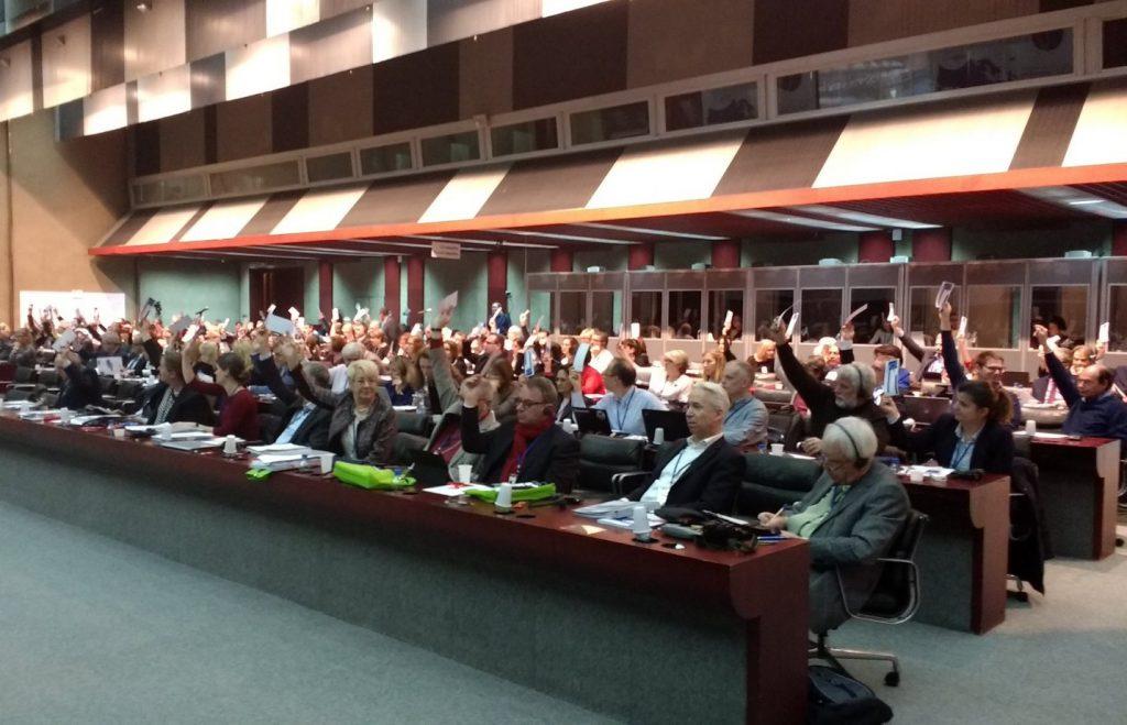Sostegno europeo alla campagna italiana: la libertà di insegnamento è una risorsa fondamentale  in ogni società democratica