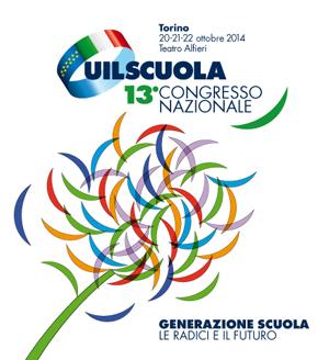 13° Congresso Nazionale. Generazione scuola. Le radici e il futuro