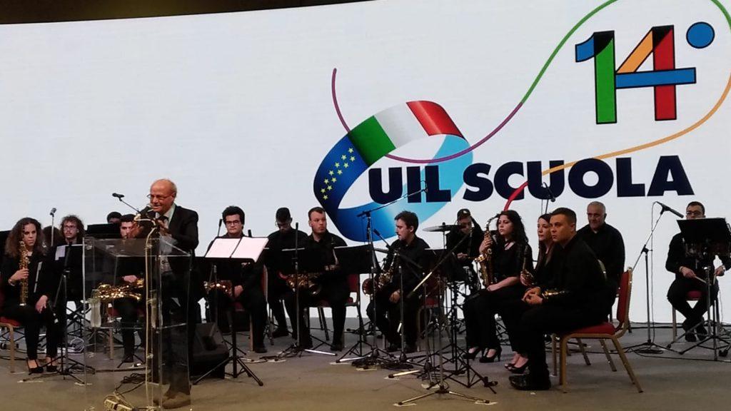 Immagine della galleria: XIV Congresso Uil Scuola | La giornata dedicata alle RSU