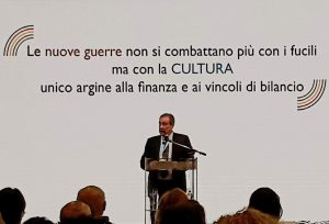 Immagine della galleria: XIV Congresso Uil Scuola | La relazione di Pino Turi