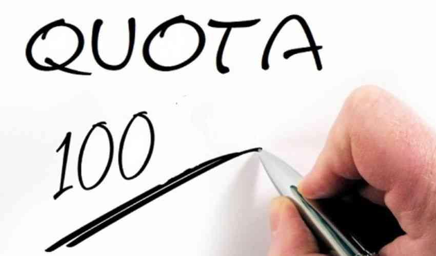 Quota 100: il Presidente della Repubblica firma il decreto. Ecco cosa prevede.