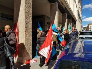 Immagine della galleria: 12 marzo: basta precarietà. Le immagini dalle città.