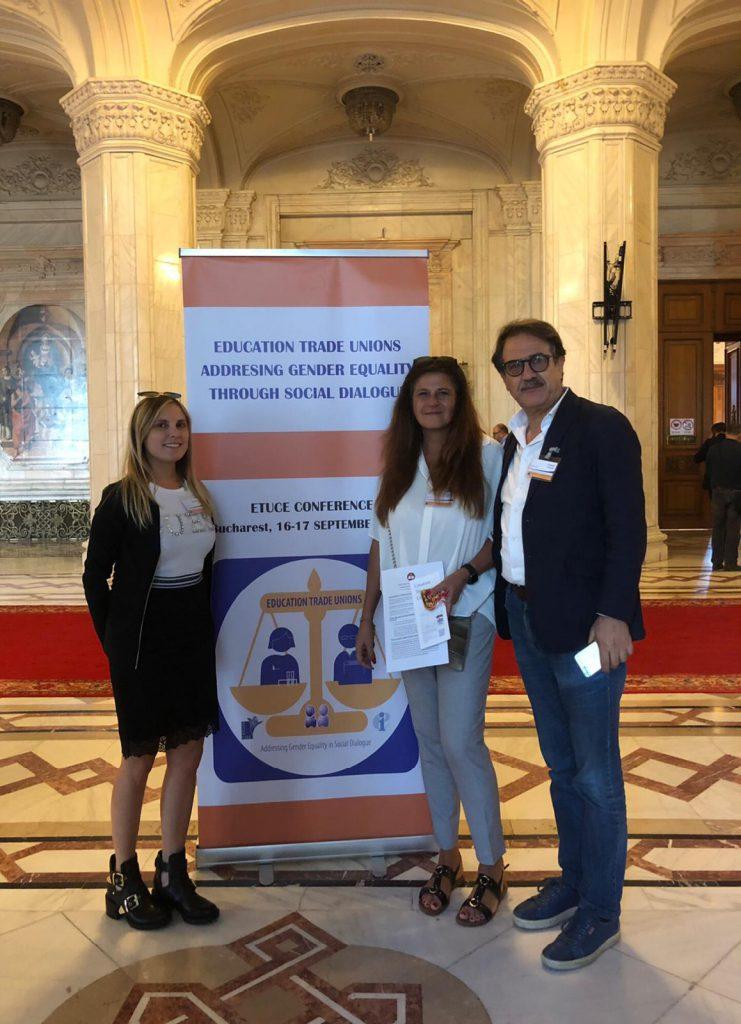 Uguaglianza di genere, lavoro e vita privata, diritti parentali, disabilità: il punto nella Conferenza di Bucarest