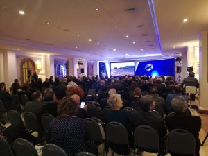 Immagine della galleria: Conferenza nazionale Uil Scuola – Fiuggi 10 – 11 dicembre