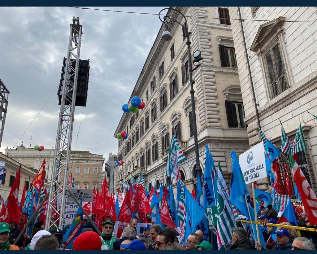Priorità alla scuola: il 26 settembre manifestazione nazionale a Roma