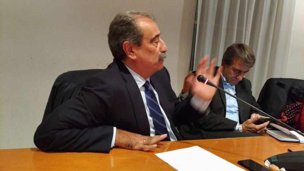 Turi: soluzioni nelle sedi istituzionali e contrattuali, non nelle piattaforme.