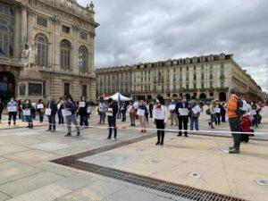 Immagine della galleria: 8 GIUGNO – sciopero generale della scuola – le immagini dalle città