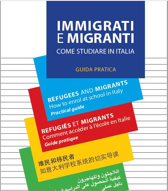 Vademecum Uil Scuola, strumento di conoscenza e diritti, nella Giornata internazionale dei migranti