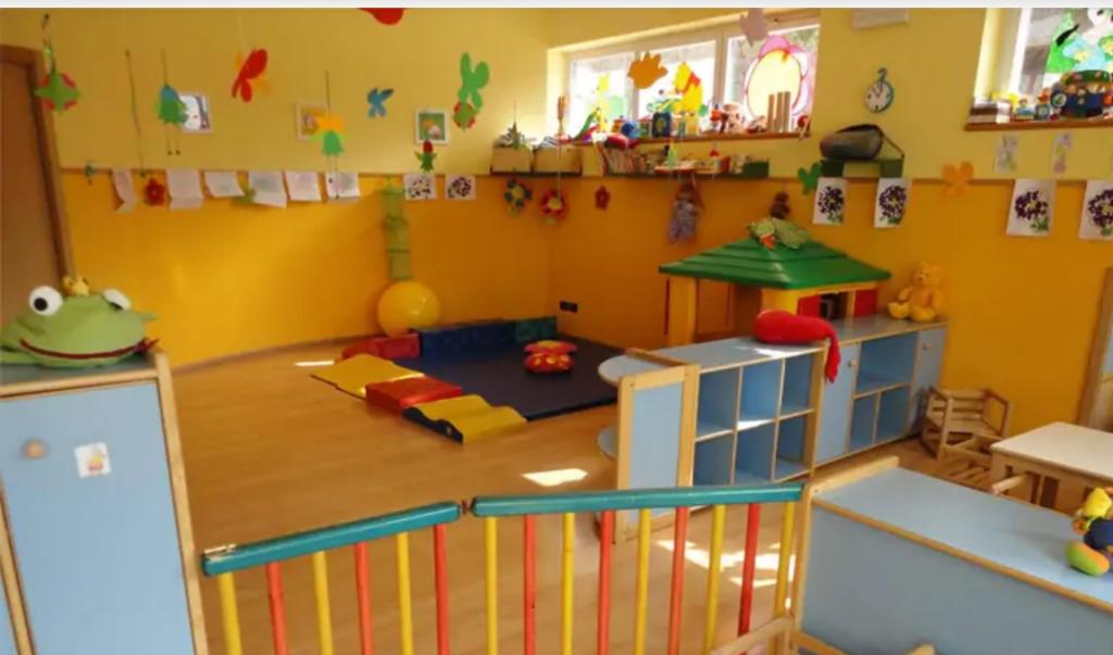 FISM / Accordo per la gestione dei nidi nella scuola dell'infanzia nel periodo di emergenza Covid 19