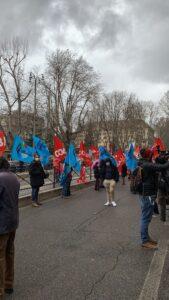 Immagine della galleria: 25 gennaio: in piazza per una scuola in presenza e in sicurezza