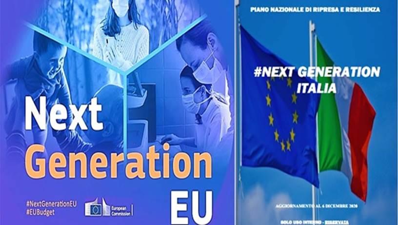 Le proposte per il Piano italiano di ripresa e resilienza italiano / Next Generation ITA