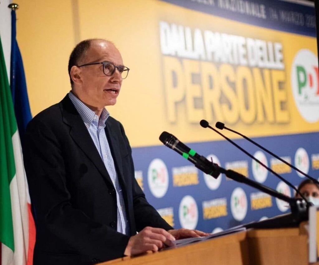 SCUOLA: Segretari generali scrivono al Segretario Pd, Letta e alla Responsabile Scuola del Pd, Ghizzoni