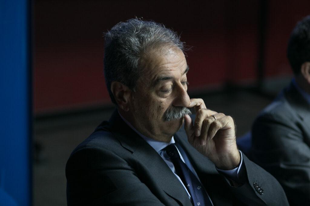 Pino Turi scrive al ministro Bianchi: Fissiamo incontro di vertice per trovare soluzioni politiche